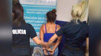 Detienen a una mujer por prostituir a sus hijas de 4, 6, 9 y 12 años