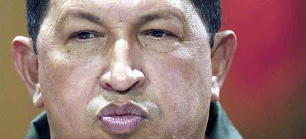 Chávez dice que el pueblo podría relanzar su reelección indefinida