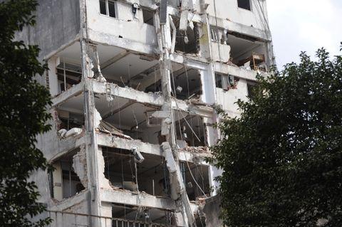 Boasso quiere determinar los responsables de las tragedias de Salta y el parque Independencia. (Foto: C.M.Lovera)