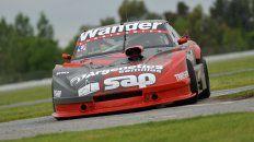 El piloto humbolense Ian Reutemann competirá en la copa de Oro del TC Mouras en el Roberto Mouras platense.