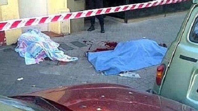 Las bandas rosarinas destacan por el nivel de violencia desplegada en las calles en el marco de las competencias por el negocio del narcotráfico.