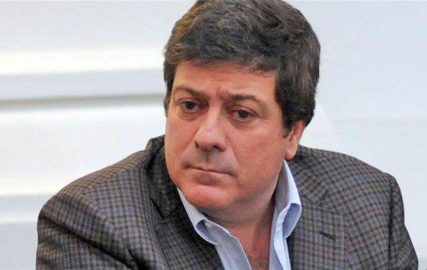 El (Máximo) nació en La Plata