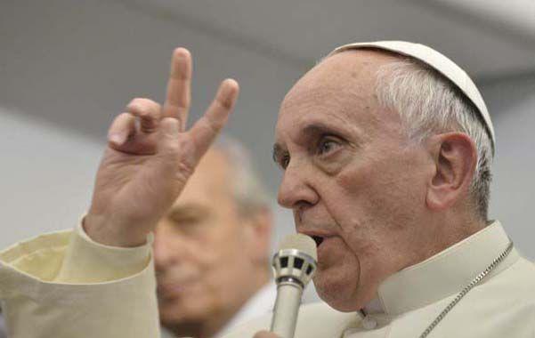 """""""El catolicismo romano y el peronismo tenían mucho en común"""