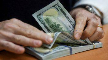 El dólar Alberto en $ 74, el dólar Cristina $ 138, vale más, pero te hace desconfiar demasiado.