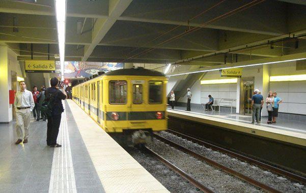 A futuro. El plan oficial propone una primera etapa del subte en Rosario con un trayecto de seis kilómetros que cruce el centro.