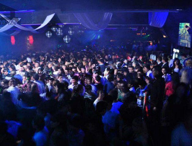La iniciativa reduce los rubros nocturnos en dos grandes grupos: con o sin actividad bailable.