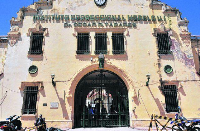presos. Cantero y Chamorro están alojados en la cárcel de Coronda.