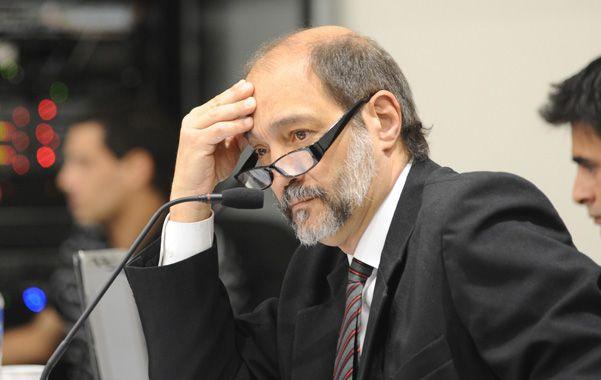 Impulsor. El fiscal Esteban Franichevich no se dio por vencido y siguió la investigación aportando nuevas pruebas.