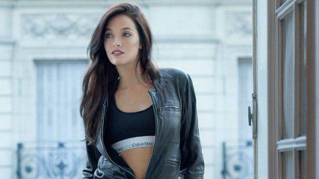 Oriana Sabatini posó desnuda para una revista y a Dybala no le cayó