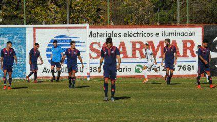 La peor imagen. Atlas se floreó en la Gabino Sosa y todo Central Córdoba lo sufrió. A pesar de la derrota, el equipo que dirige Juan Rossi es el único puntero de la Primera C.