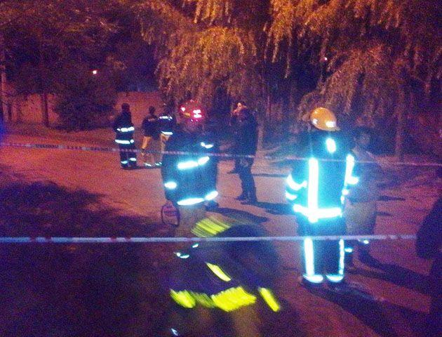Los operativos se realizaron anoche en la localidad de Rufino.