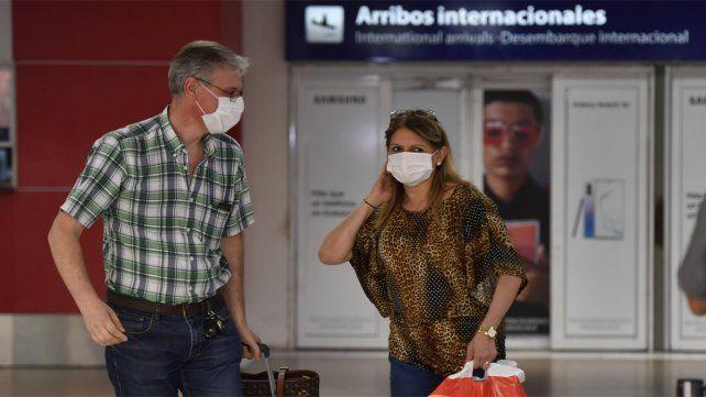 La secretaria de Salud provincial alerta que Santa Fe no está exenta del coronavirus
