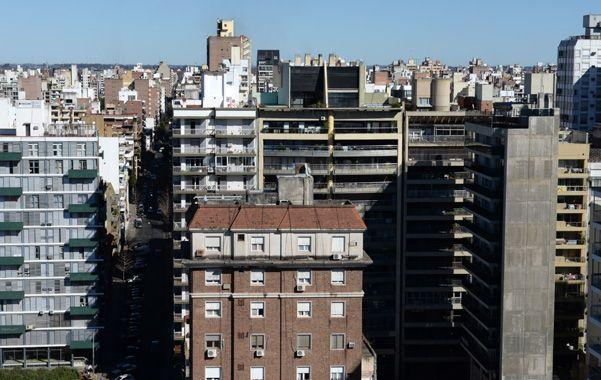 Gran número. En Rosario se firman unos 95 mil contratos de alquiler anuales