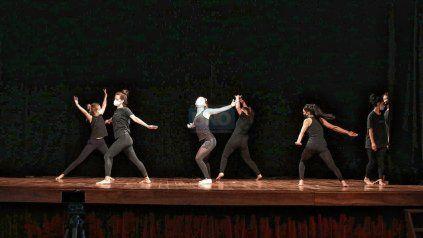 Tiempo Propio, una propuesta de compañía de danza Cinética