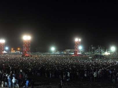 Unos 170 mil espectadores