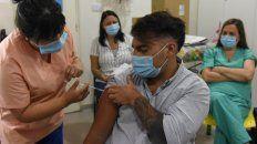 hubo mas de once mil nuevos contagios en argentina, que suma 1.843.000 positivos