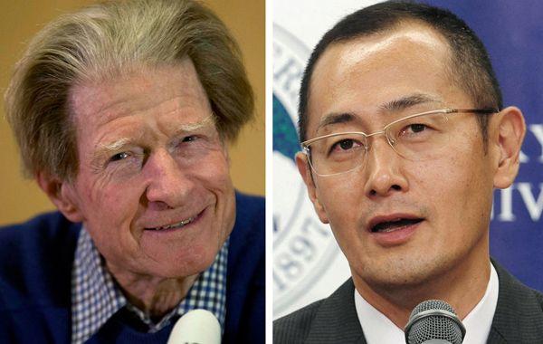 El británico John Gurdon y el nipón Shinya Yamanaka compartirán 1