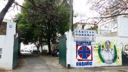 Cáritas elevó una lista de posibles destinatarios de los planes, que llegarían en junio, contó el vicepresidente de la organización cristiana Cáritas Rosario, el sacerdote Fabian Monte.