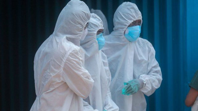 Coronavirus: Rosario registró 712 casos nuevos de los 2.263 que reportó la provincia de Santa Fe