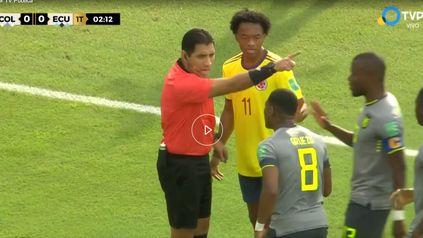 Ecuador de Alfaro visitará a Colombia en un duelo clave de cara al Mundial