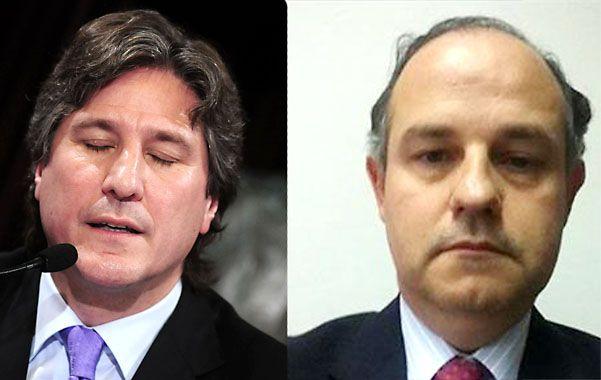 Cara y cruz. Capdevila asegura que le aconsejó a Boudou no intervenir en el pedido de moratoria de Ciccone.