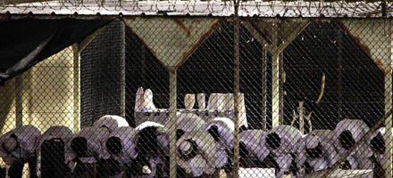 Los senadores de EEUU bloquean los fondos para cerrar Guantánamo
