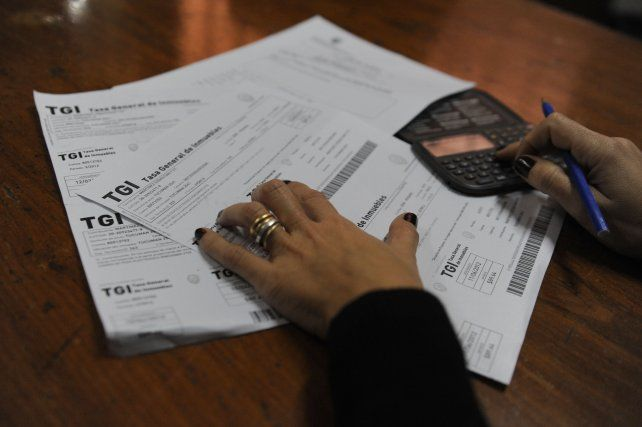TGI. Defensa del Consumidor detectó fallas en la distribución de las boletas.