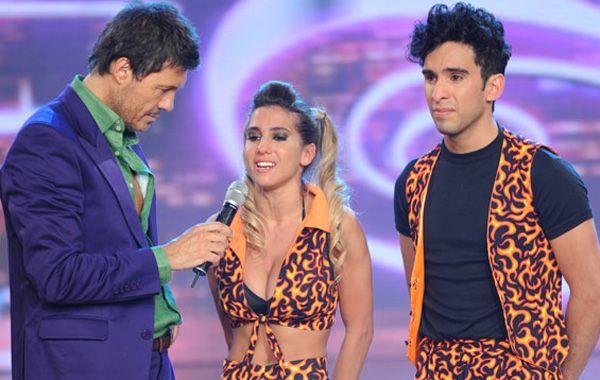 Cinthia Fernandez será una de las figuras del bailando.