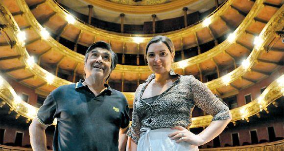 Una apuesta hecha en Rosario para preservar la vigencia de la ópera
