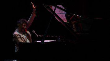 """""""No saben cómo me preparé para este concierto; como nunca """", confesó Fito Páez."""