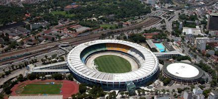La Fifa anunció las ciudades brasileñas que serán sede para el Mundial 2014