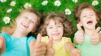 Emerger: Recomendaciones para el cuidado de la salud en niños