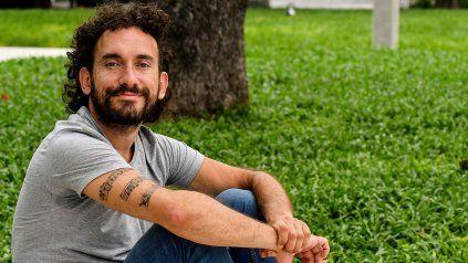 Con tributo a Almendra, Julián Hermida vuelve a reunir rock y orquesta