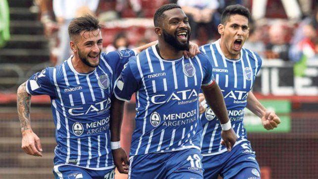 El Tomba y el Globo, para seguir en la Libertadores