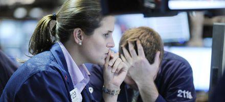 A un año del colapso financiero, nuevos riesgos tientan a Wall Street
