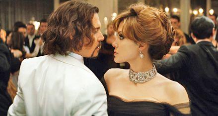 Angelina Jolie: Hice lo posible para realzar este personaje y que sea tan femenino
