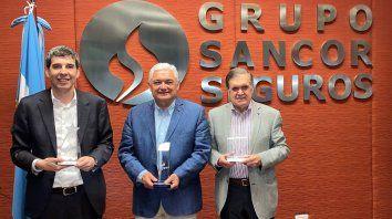 Grupo Sancor Seguros: reconocido en los Premios Prestigio