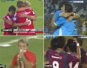 Independiente no pudo cortar la mala racha: cayó por goleada ante Arsenal