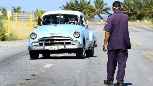 Cuba lanza medidas de prevención más estrictas por los rebrotes de coronavirus que se reigstraron en la isla.