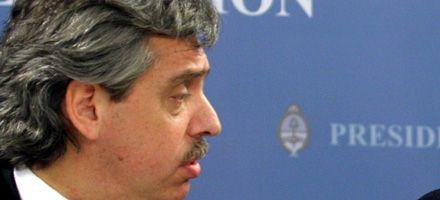 Alberto Fernández negó que Lavagna vaya a ser ministro de Economía paralelo