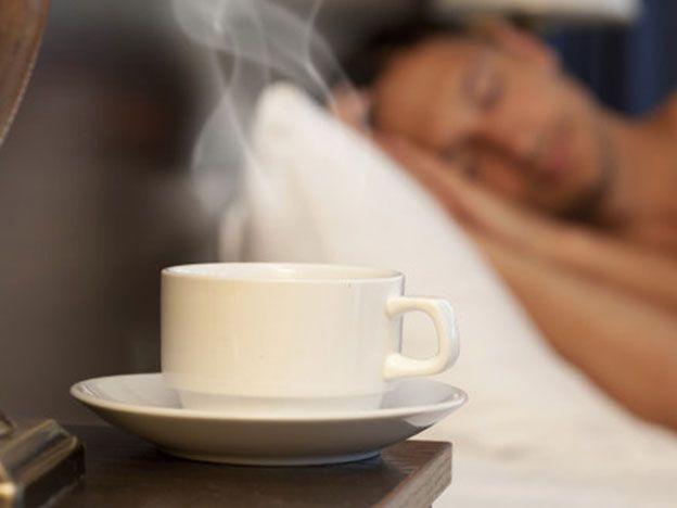 Alimentos que no te dejarán dormir en paz