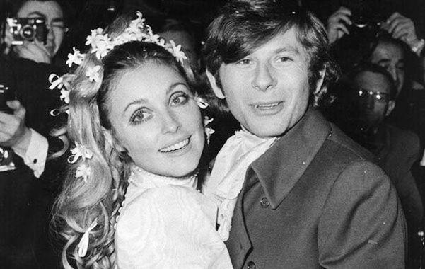 La actriz esperaba un hijo del director polaco Roman Polanski cuando le asestaron 16 puñaladas.