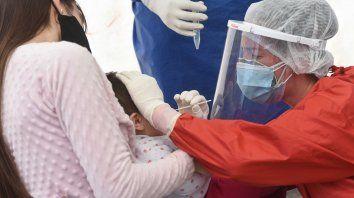 La pequeña llegó con un paro cardíaco el viernes pasado al Centro de Salud Débora Ferrandini y no pudieron reanimarla a pesar de intentarlo denodadamente.