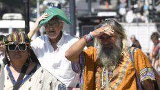 Rosario y la región enfrentarán varios días de intenso calor.