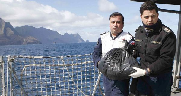 Gobierno chileno desmiente que una sobrecarga causara la tragedia del avión