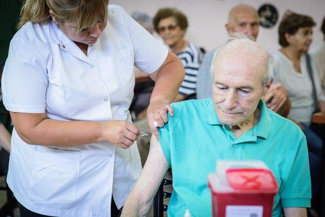 El programa Mayores Cuidados se viene llevando adelante por segundo año consecutivo en Venado Tuerto.