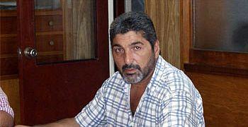 Denuncia. El referente sindical Edgardo Quiroga dijo que hubo aumento de categorías sin pedido de concurso administrativo.