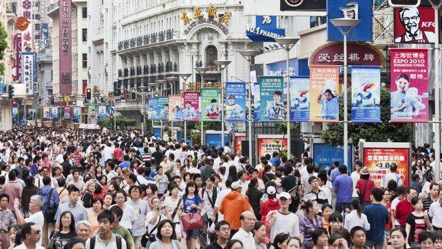 Los países más poblados de la tierra y el que desplazará a China del primer lugar