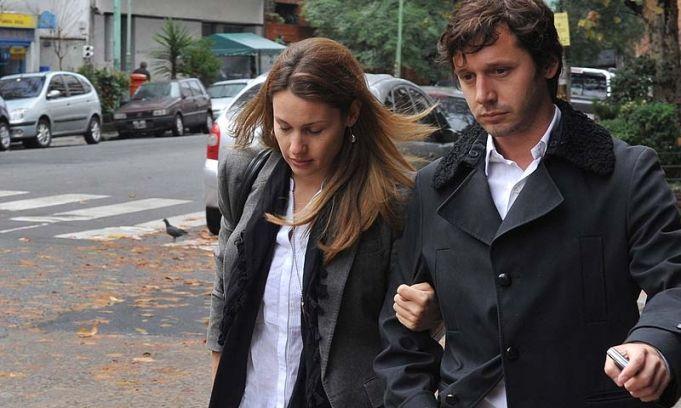 Carolina Ardohain y Benjamín Vicuña atraviesan una profunda crisis.