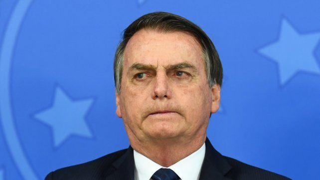 Irán le pidió explicaciones a Brasil por las declaraciones de Bolsonaro